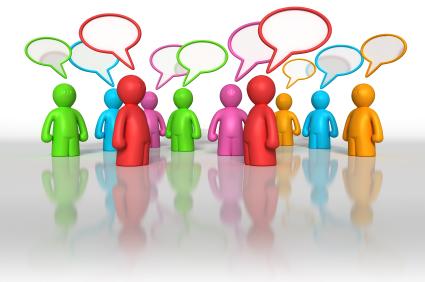 Discussion Arguing